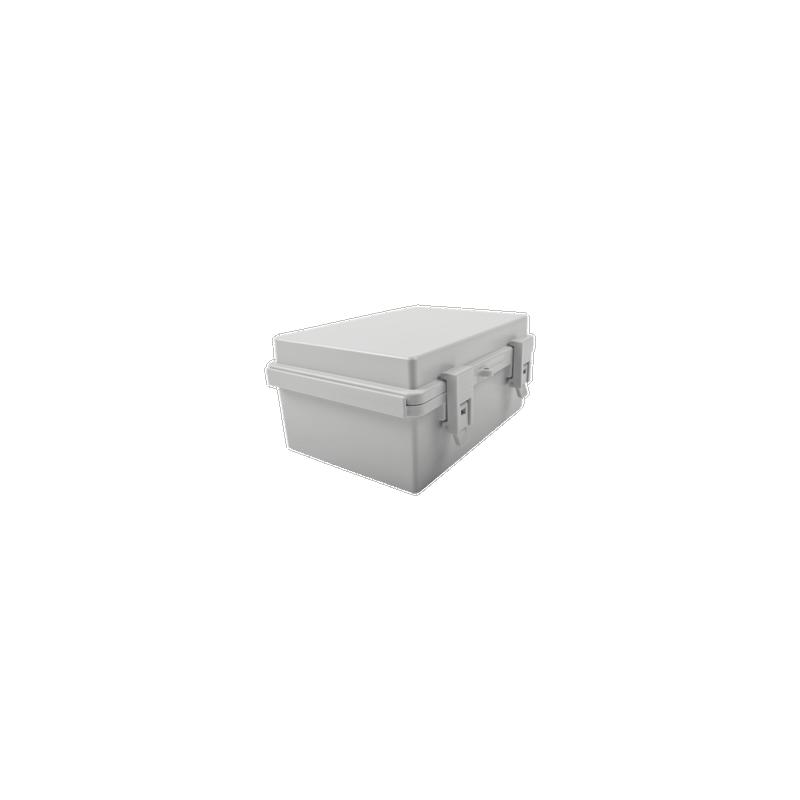 Panel Ciego / Cercha Ciega de 1 Unidad de Rack