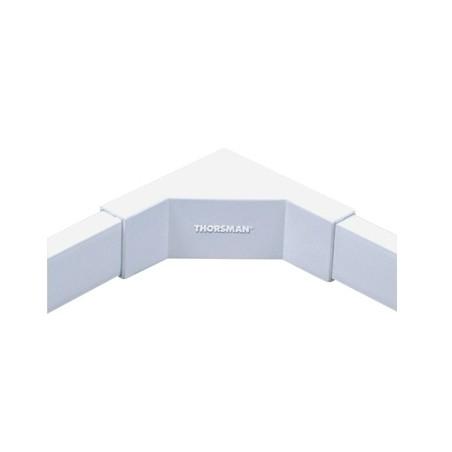 Organizador Horizontal DOBLE de 2UR Plastico