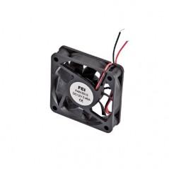 Ventilador Anticondensante Ventilador de repuesto para DVR grabador de camaras 4500 RPM, 2.8 W60x60x25 mm, 12 Vcd