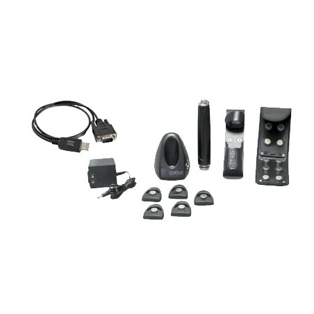 Kit de Control de Rondas para Vigilantes Ronda para vigilantes guardia de seguridad control de asistencia