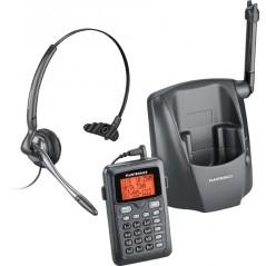 Teléfono Diadema Plantronics Ct14 Inalambrico Análogo Contestador inalambrico para teléfono inalambrico