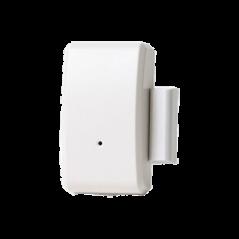 Sensor 3 en 1 (Impacto, apertura y zona externa) Sensor de Ruptura de Vidrio o Ventana Sensor para puerta de Vidrio