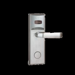 Chapa derecha para hoteles con tecnología MIFARE Chapa para hoteles Chapa para puerta de hotel Chapa hotelera