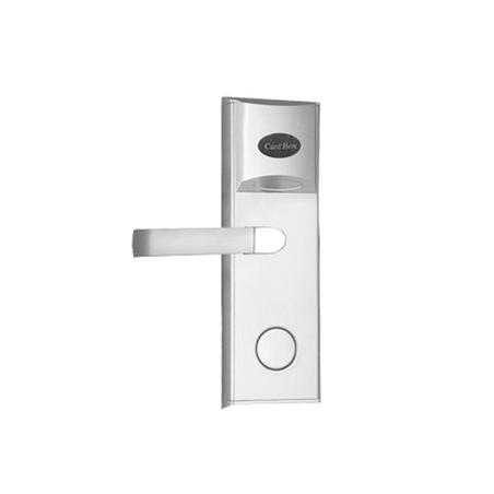 Chapa izquierda para hoteles con tecnología MIFARE Chapa para hoteles Chapa para puerta de hotel Chapa Hotelera