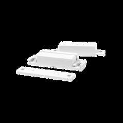 Contacto Magnético para Puertas y Ventanas Uso en Interior Sensor de alarma para puerta Alambrico o Ventana Contacto Magnetico