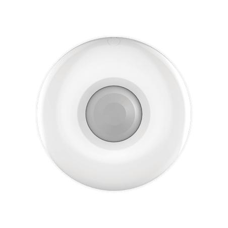 Sensor PIR de Movimiento con Cobertura de 360° / Uso en Interior Sensor de Movimiento para alarma sensor de calor
