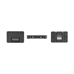 KIT de Amplificador de Señal Celular para Mejorar las llamadas telefónicas de TELCEL, MOVISTAR y AT&T Hasta 300 metros cuadrados