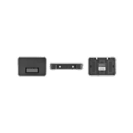 Cable Utp Cat5e 2 Pares 4 Hilos 300mt Para exteriores Para cctv Controles de Acceso Cable UTP para exterior Cal.24