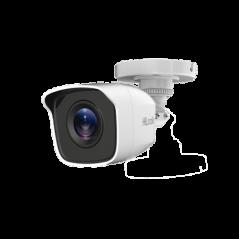 Bala TURBOHD 4 Megapíxeles / Gran Angular 100° de visión / Lente 2.8 mm / Exterior IP66 / IR EXIR 20 mts 4 Tecnologías