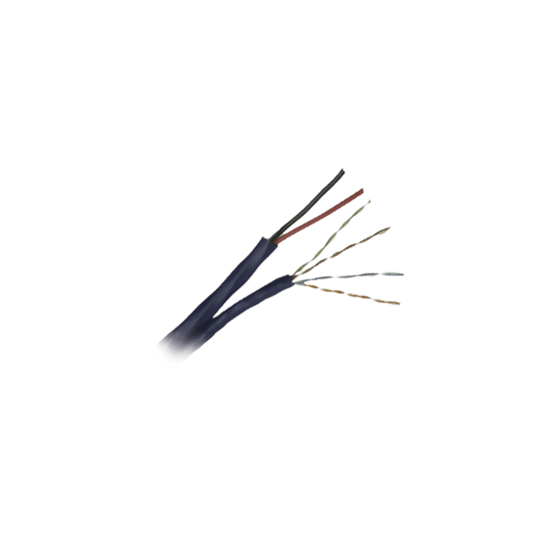 Kit de Audioportero Con Auricular hasta 150m