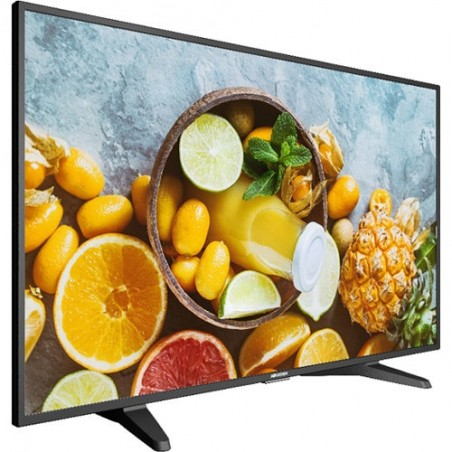 """Monitor LED Full HD de 32"""" / Ideal para Oficina y Hogar/ Uso 24-7 / Entrada HDMI-VGA / Compatible con Montaje VESA"""