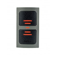 Lector Esclavo de Tarjetas ID 125 Khz/ IP65/ Wiegand 26/ LED Indicador de Estado
