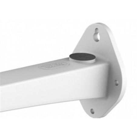 Bracket para Pared Interior / Exterior. Brazo para Cara de seguridad Soporte para camara de CCTV Brazo metálico para camara