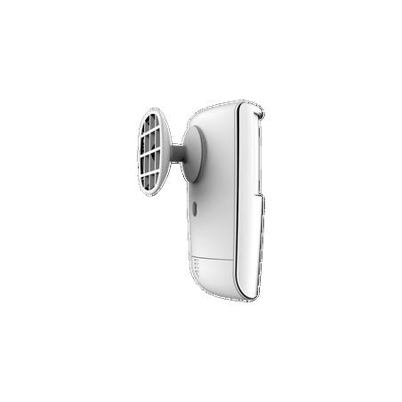 Sensor de Movimiento PIR Inalambrico / Compatible con Kit de Alarmas EZVIZ / Cuenta con Inmunidad para Mascotas
