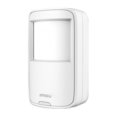 Sensor de Movimiento Inalambrico Sensor PIR Sensor de Movimiento para Alarma Wifi IMOU Alarma Alexa Alarma inalambrica
