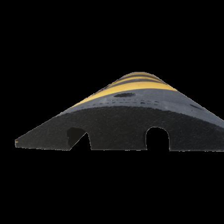 Tope reductor de velocidad Easy Rider Tope para reducir la velocidad Tope para Carro Caseta Colonias estacionamientos Hospitales