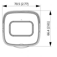 Disco de Corte Metal 7' X 1.5mm Pretul 22349