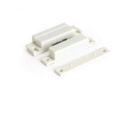 Contacto magnético/Uso en puertas y ventanas Contacto Magnetico Alambrico IHORN Salida NC