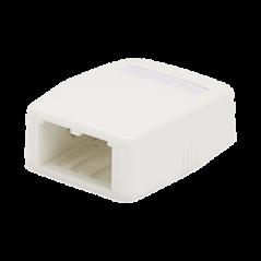 Gabinete Eléctrico tipo Himel con platina para interior 600X400X200 Color Beige Gabinete IP55