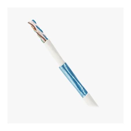 Bobina de Cable UTP de 4 Pares, MaTriX, Cat6A, 26 AWG, CMR (Riser), Color Azul, 305m Cable UTP Categoría 6A Cat.6A