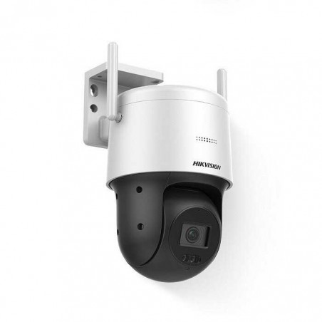 Camara Wifi con movimiento PTZ Wifi Camara de 2 Megapixel 2mpx 30MTS IR 2.8MM Microfono integrado IP65 para exterior