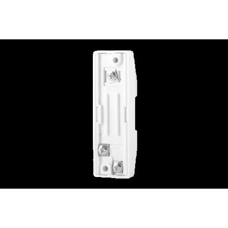 Botón De Pánico / Con leyenda de Emergencia /Aplicaciones para Paneles de alarma, control de acceso, Videovigilancia/ Fácil Uso