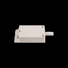 Cámara Bullet TURBOHD 720p / 40 mts IR / 4 Tecnologías TVI / AHD / CVI / CVBS / Lente Varifocal / Exterior / IP66