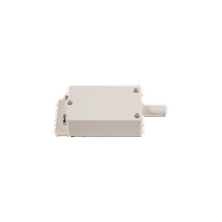 Tamper switch / Normalmente Cerrado / Aplicación para Paneles de alarma, Gabientes, paneles de acceso, etc