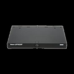 """Gabinete para disco duro ACTECK GD-250, 2.5"""", SATA, Negro, Aluminio, De plástico"""