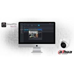 APP Dahua Aplicacion para Camaras DVR Grabador Dahua Programa de Camaras Dahua DVR Dahua Aplicación Sofware
