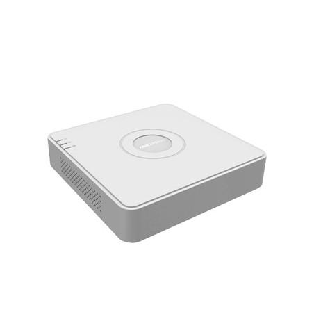 DVR 1080P lite / 16 Canales TURBOHD + 2 Canales IP / 1 Bahía de Disco Duro / 16 Canales de Audio DVR de 16 Canales 1080p -720p