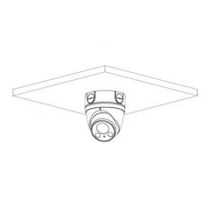 Mástil telescópico de 15 m (49.2 ft) Compuesto por 5 Secciones Concéntricas (requiere accesorios de instalación)