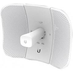 LiteBeam 2x2 MIMO airMAX AC GEN2 CPE hasta 450 Mbps, 5 GHz (5150 - 5875 MHz) con antena integrada de 23 dBi