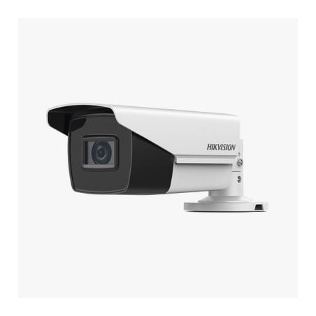 Bala TURBOHD 2 Megapixel (1080p)/ Lente Mot. 2.7 a 13.5 mm / 70 mts IR EXIR / Exterior IP67 / WDR 120 dB / Ultra Iluminación