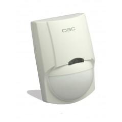 Detector de Movimiento infrarrojo cableado Antimascotas hasta 25 kg Normalmente Cerrado 15 m Sensor de movimiento DSC