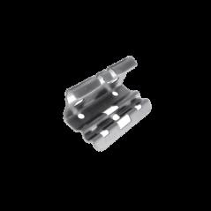 Tornillo con cabeza Hexagonal para taquete Hilti 331618 Tornillo de rosca completa