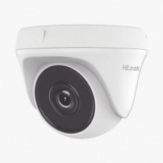 Turret TURBOHD 2 Megapixel (1080p) / Lente 2.8 mm / 20 mts IR EXIR / 4 Tecnologías Uso en Interior