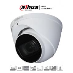 HiLook Series / Bala IP 2 Megapixel / 30 mts IR / Exterior IP67 / PoE / dWDR / Lente 2.8 mm / H.265