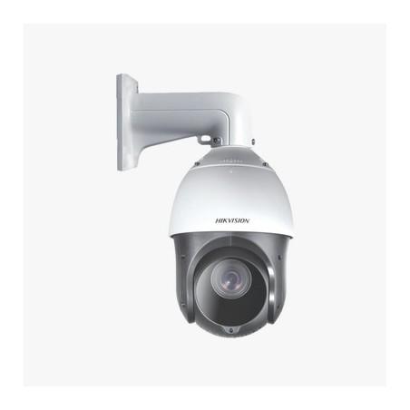 Domo PTZ TurboHD 2 Megapixel (1080P) / 15X Zoom / 100 mts IR EXIR / Exterior IP66 / WDR 120 dB / RS-485 Camara Movimiento