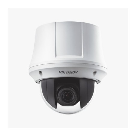 Domo PTZ TURBOHD 2 Megapixel (1080p) / 15X Zoom / Uso en Plafon / Interior / RS-485 / WDR 120 dB / Ultra Baja Iluminación