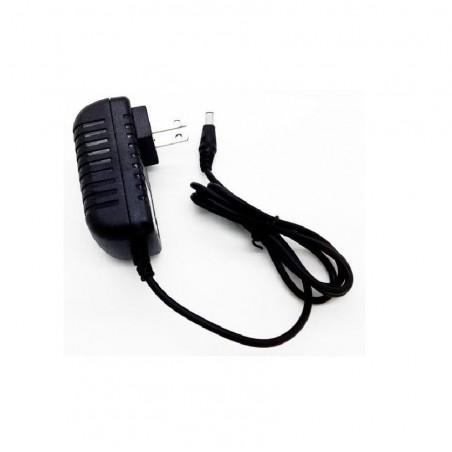 Adaptador de pared de 12Vcd/1 A Fuente de poder 1 amper para Camara Fuente de 12 Volts Fuente 12v 1a Fuente para Acceso