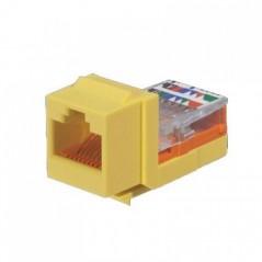 Chalupa Galvanizada Entrada Dual (1/2-3/4) Calibre 24 Caja Chalupa De Lamina Galvanizada 2 X 4 Apagador Contacto