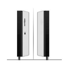 """Videoportero a Color Interfon a Color pantalla de 4.3"""" + Frente de Calle Intercomunicador a Color Videoportero con Auricular"""