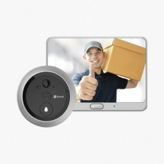 Domo IP PTZ 2 Megapixel / 25X Zoom / 100 mts IR / Exterior IP66 / WDR Real / Defog / EIS / HLC / 3D-DNR / PoE+