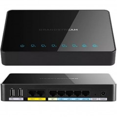 Router Gigabit VPN Multi-WAN con Balanceador de Cargas