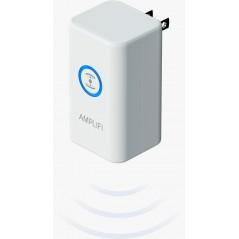 AmpliFi Teleport Cliente VPN para comunicar la red del Hogar implementada con Routers AmpliFi