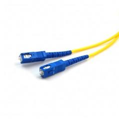 Cable Fibra Optica Internet Modem 1.5 Metro Cable de Fibra para Modem de 1 Metro 1.5 Metros