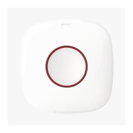 (AX PRO) Botón de Pánico Inalámbrico para Panel de Alarma HIKVISION