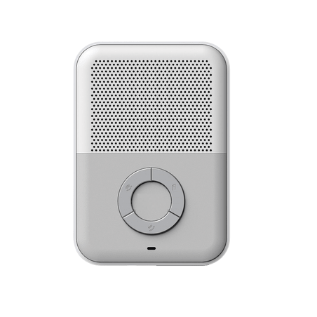 Auricular Manos Libres compatible con Frente de Calle KOCOM181K Intercomunicador Intercomunicador para Casa Portero para Casa