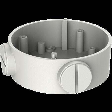 Caja de Conexiones de Exterior para Cámaras Tipo Bala / IP66 Caja metalica para Camara Caja de conexiones Caja metalica